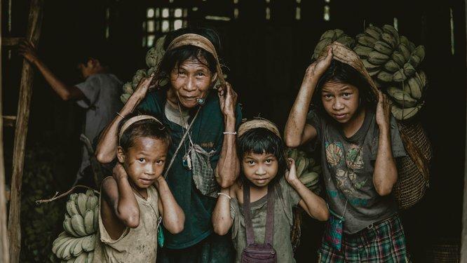 Ilustračná foto: Zeyn Afuang, unsplash.com